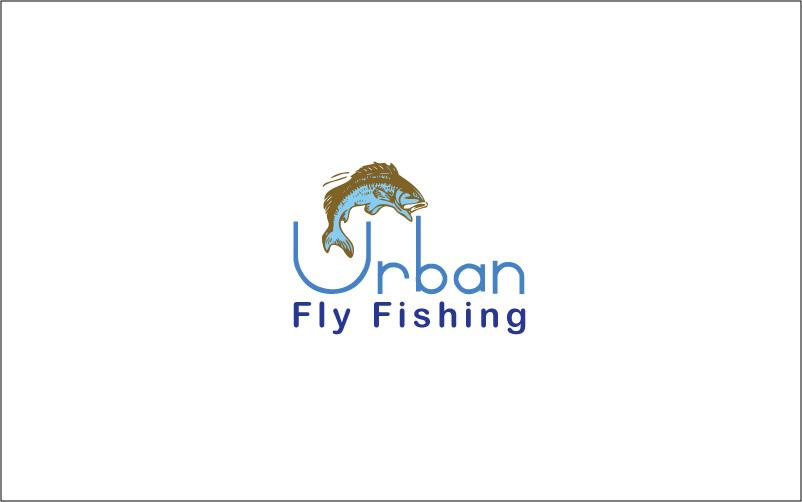 Fisheries - Sport Logo Design