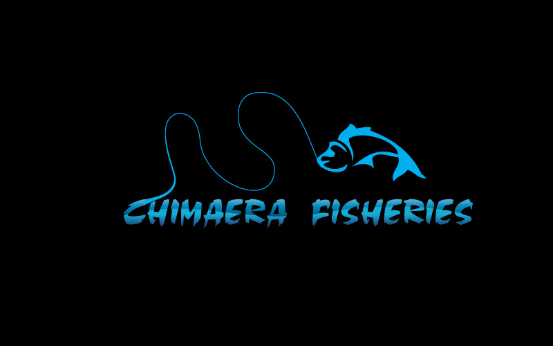 Fishing Logo Design