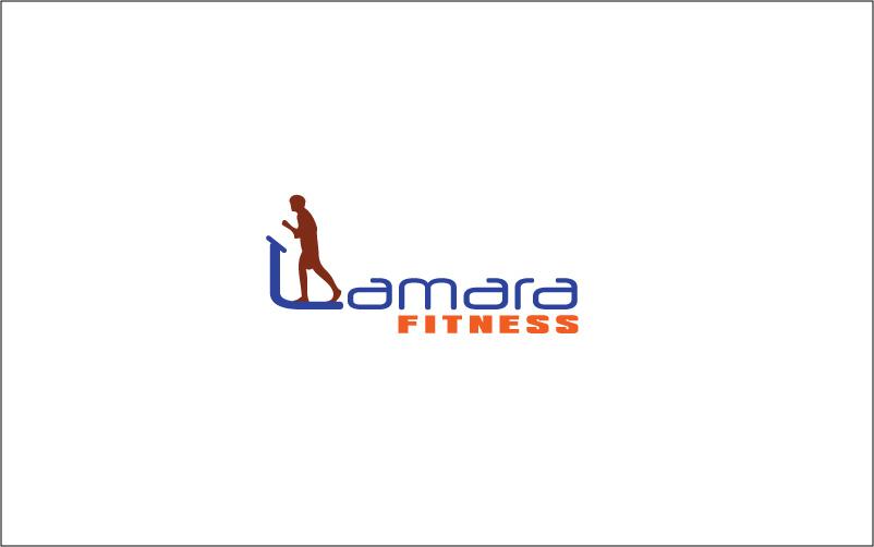 Fitness Equipment Logo Design
