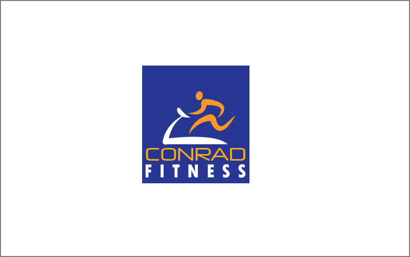 Fitness Training Logo Design