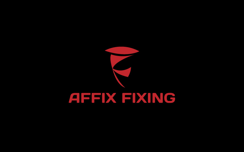 Fixings & Fastenings Logo Design