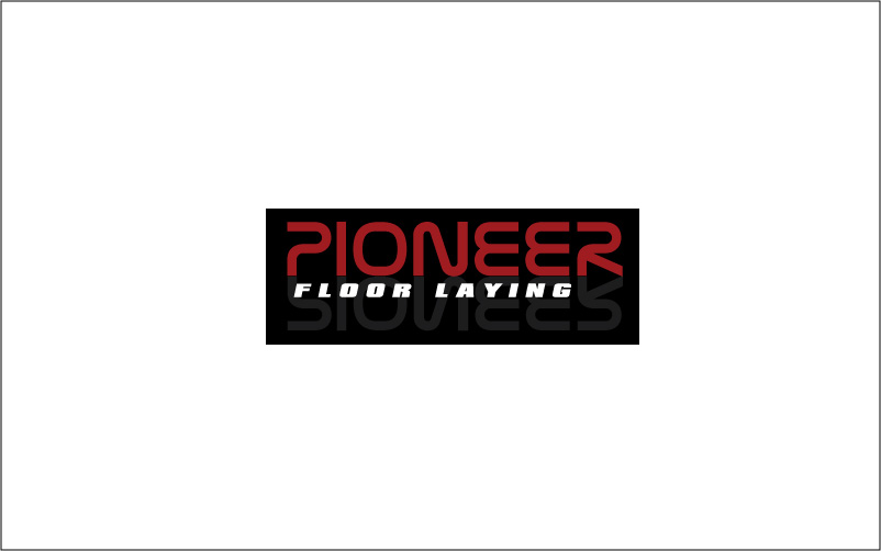 Floor Laying Logo Design