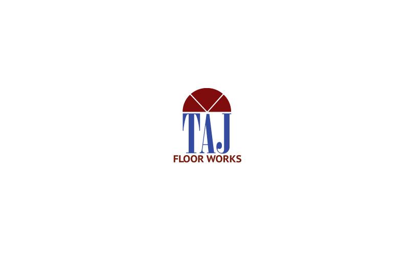 Floor Sanding & Polishing Logo Design