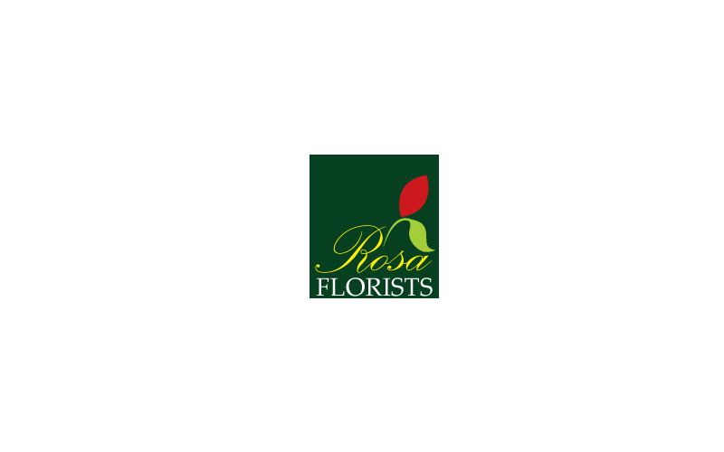 Florists Logo Design