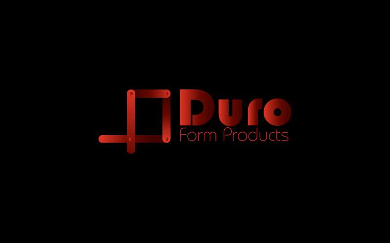 Foam Products Logo Design