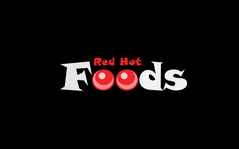Food Manufacturers Logo Design