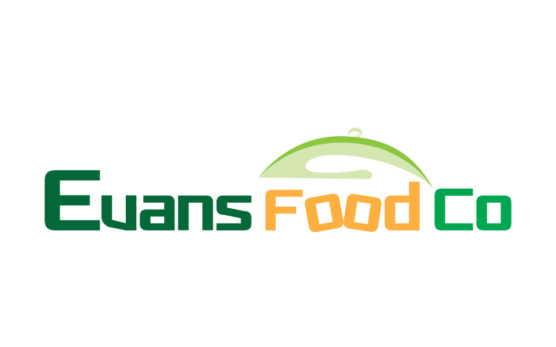 Food Manufacturers And Suppliers Logo Design