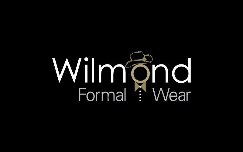 Formal Wear Logo Design
