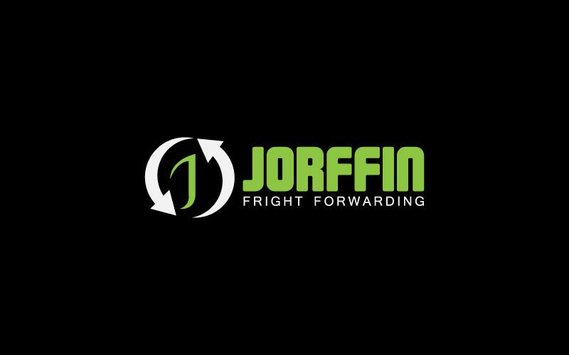 Freight Forwarding Logo Design