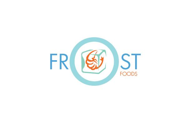 Frozen Food Manufacturers Logo Design