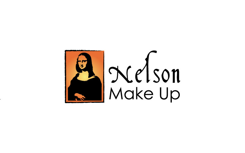 Make-up Artists Logo Design