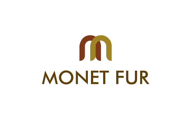 Fur Retailers & Suppliers Logo Design