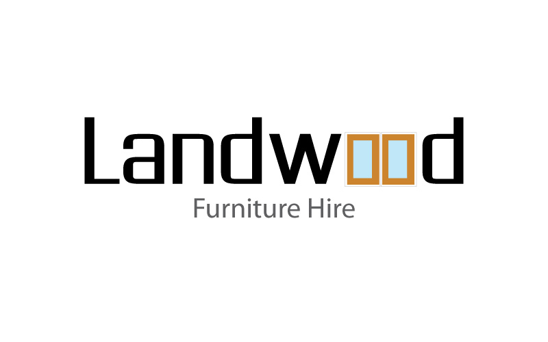 Furniture Hire Logo Design