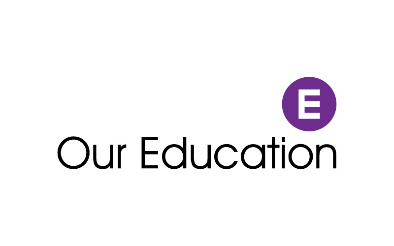 Further Education Logo Design