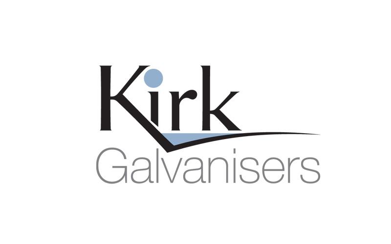 Galvanisers Logo Design