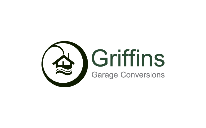 Garage Conversions Logo Design