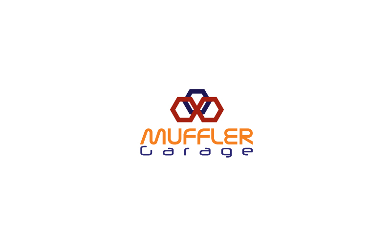 Garages Logo Design