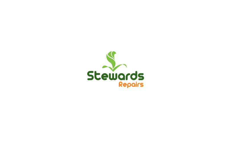 Garden Machinery Repairs Logo Design