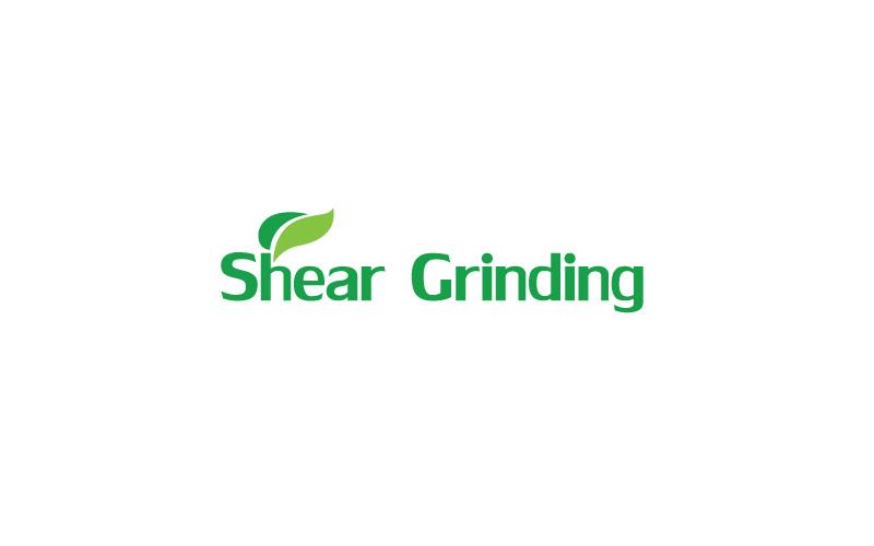 Garden Machinery Services Logo Design