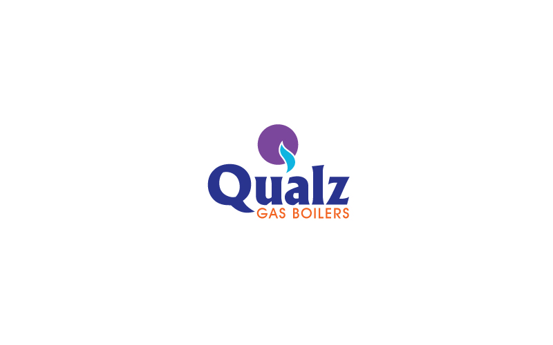 Gas Boilers Logo Design