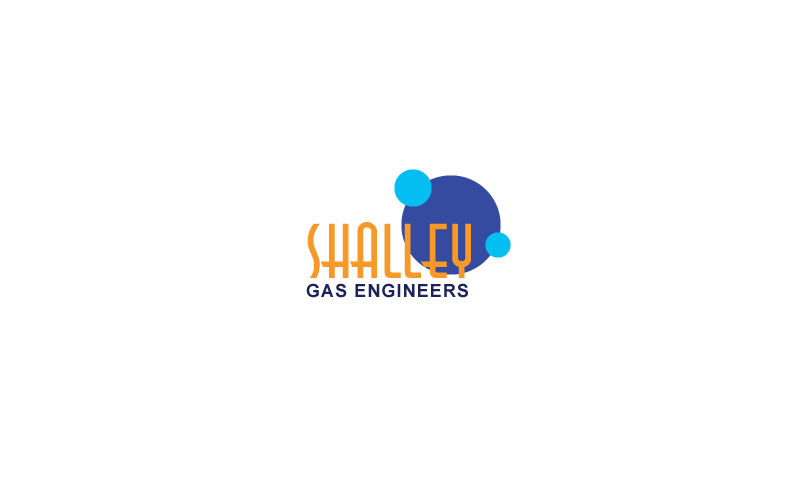 Gas Engineers Logo Design