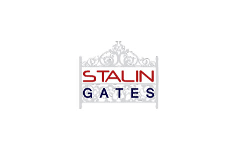 Gates & Railings Logo Design