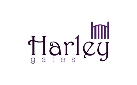 Gates Logo Design
