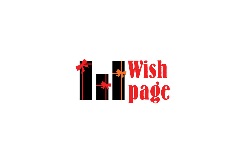 Gift Shops Logo Design