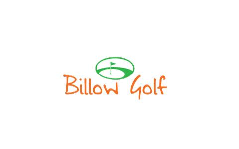 Golf Clubs Logo Design