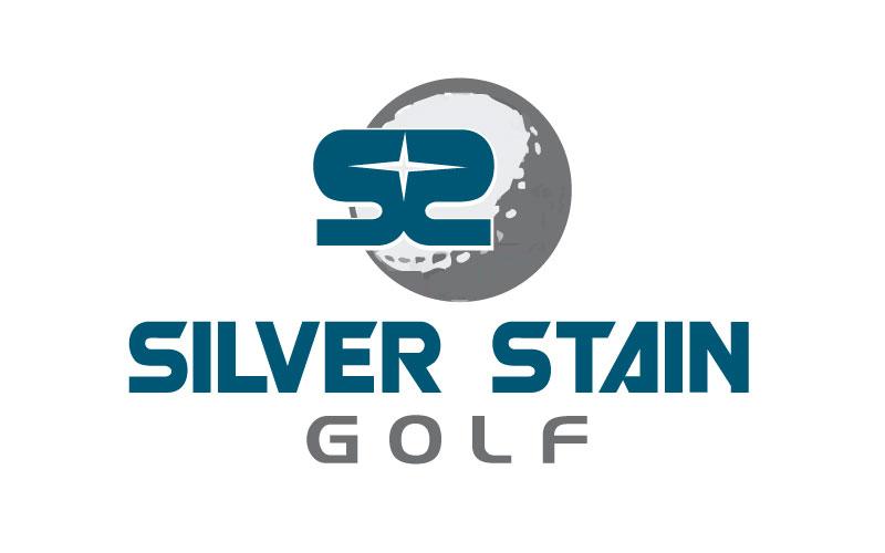 Golf Equipment Logo Design