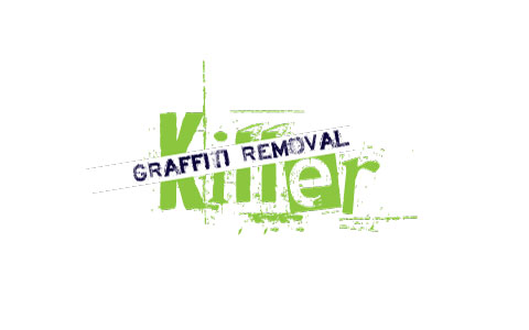 Graffiti Removal Logo Design