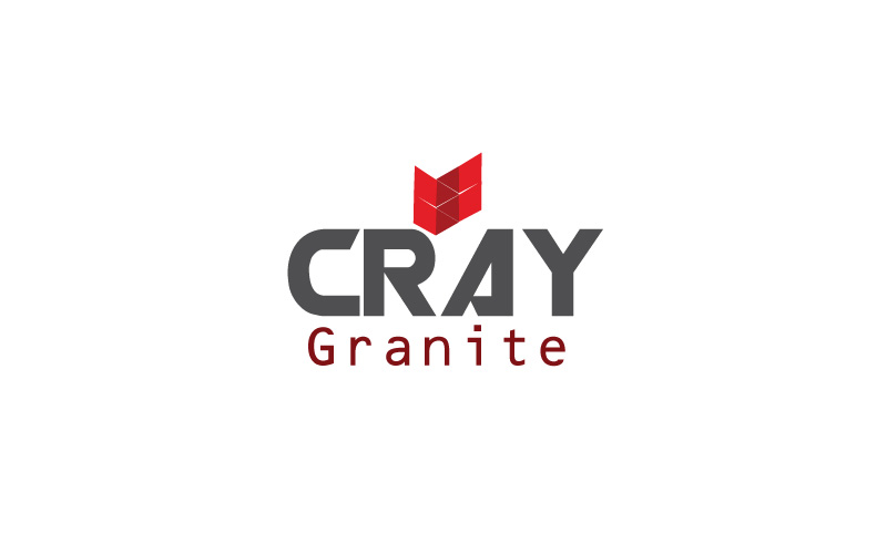 Granite Logo Design