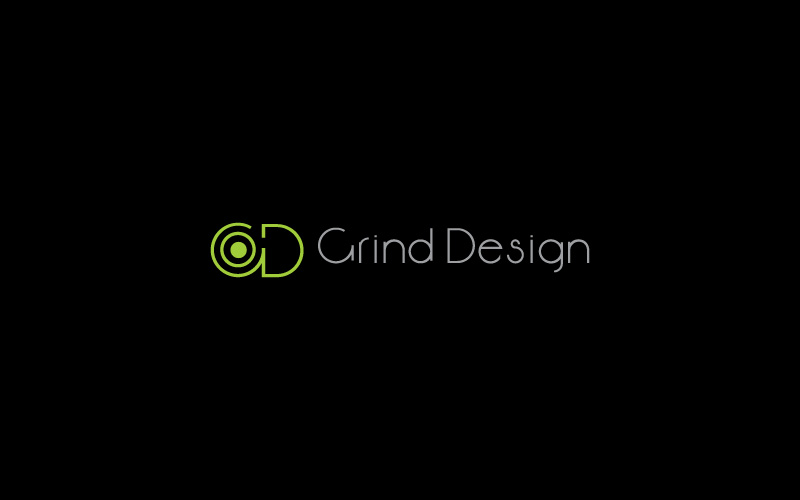 Graphic Design Studios Logo Design