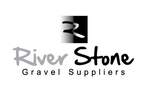 Gravel Suppliers Logo Design