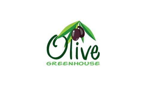 Greenhouses Logo Design