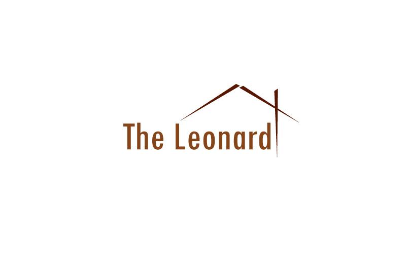 Guest Houses Logo Design