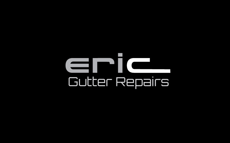 Gutter Repairs Logo Design