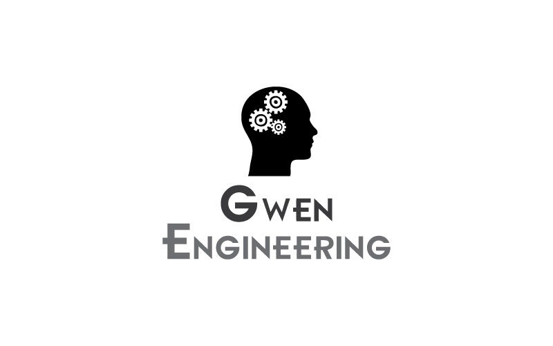 Engineering Services Logo Design