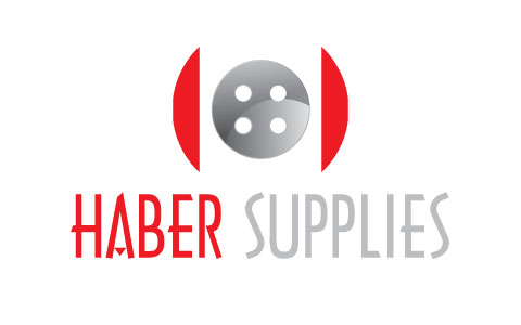 Haberdashery & Needlecraft Supplies Logo Design