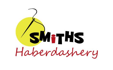Haberdashery Logo Design