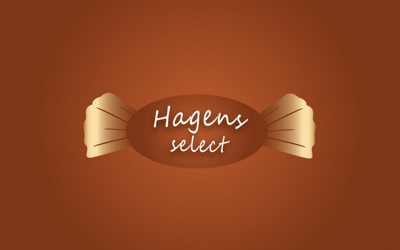 Chocolate Manufacturers Logo Design