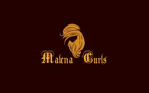Hairdresser Logo Design