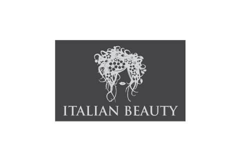 Hairdressing & Beauty Supplies Logo Design