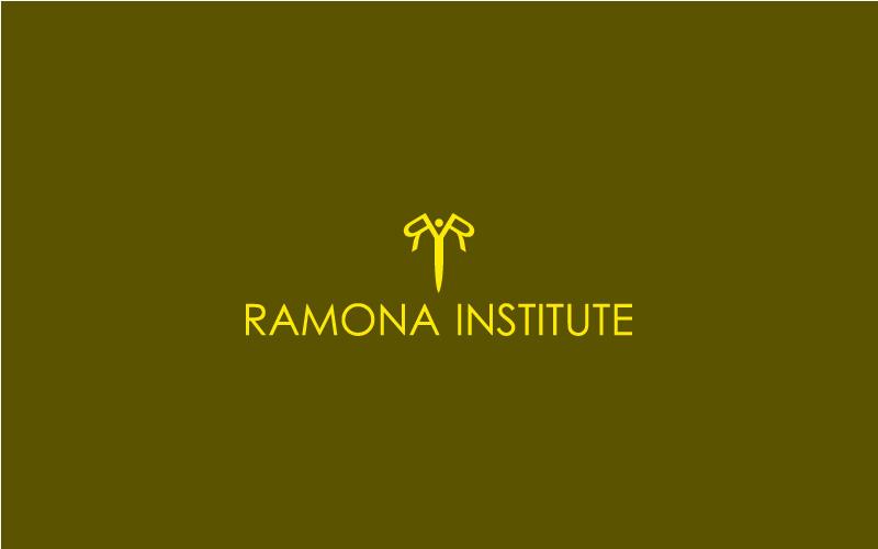 Hairdressing Schools Logo Design