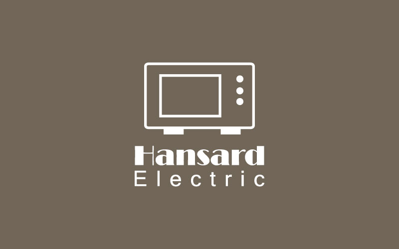 Electrical Installations Logo Design