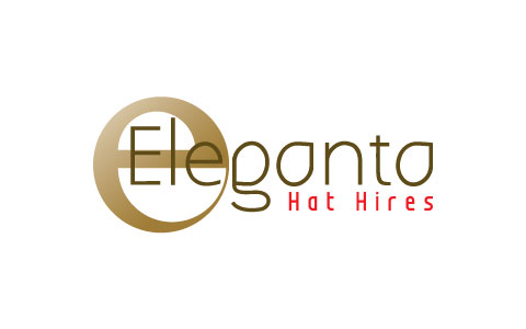 Hat Hire Logo Design