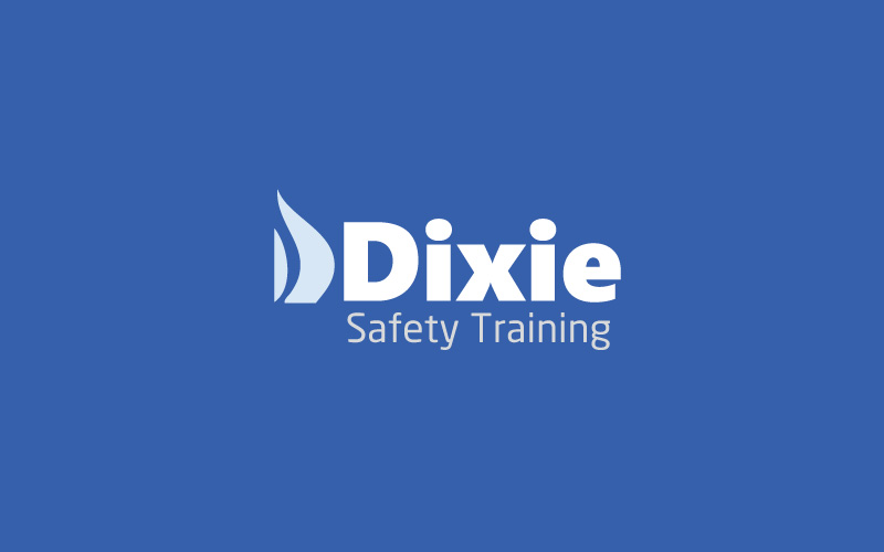 Health And Safety Training Logo Design