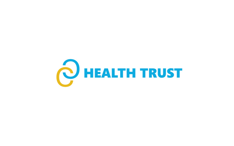 Health Authorities & Primary Care Trusts Logo Design