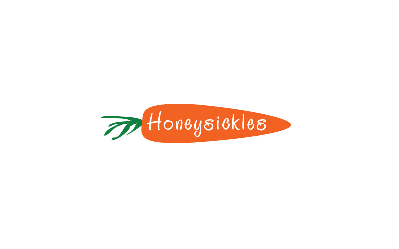 Health Food Shops Logo Design