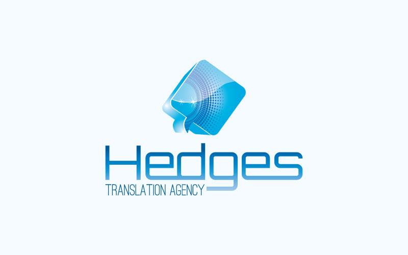 Translations Agencies Logo Design